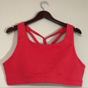 Old Navy sports bra size XXL